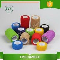 Durable best selling nylon elastic cohesive bandage