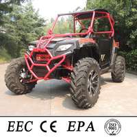 2015 Best Selling 250cc Cheap utv 4x2, quad bike prices