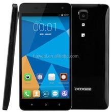 DOOGEE HITMAN DG850 5.0 Inch IPS Screen Android 4.2.2 3G Smart Phone, MTK6582 Quad Core 1.3GHz, RAM: 1GB, ROM: 16GB, WCDMA & GSM