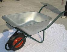 wheelbarrow 65L wheelbarrows wb6410