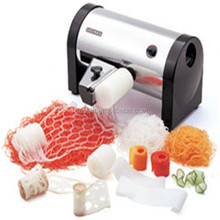 2015 hot sale Multifunctional vegetable shredding machine