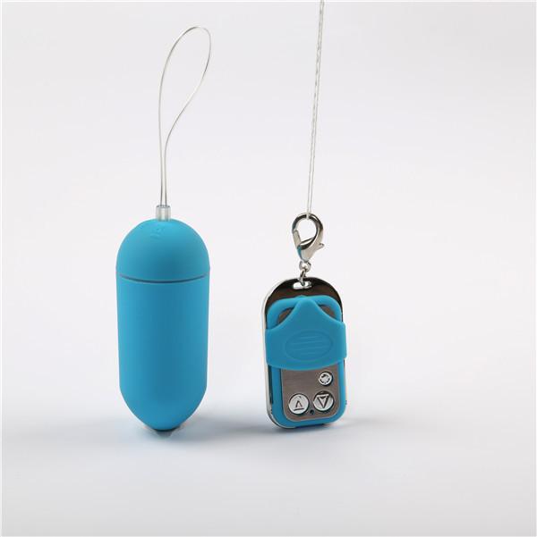 red pulse vibrator