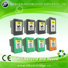 all suitable regenerated ink cartridge for hp 1 series