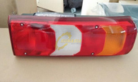 Top quality TAIL LAMP for Mercedes benz MP4 truck parts A0035441003 RH A0035442103 LH