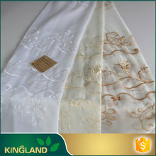 Home Textile Supplier Customized high-grade curtain and drapery