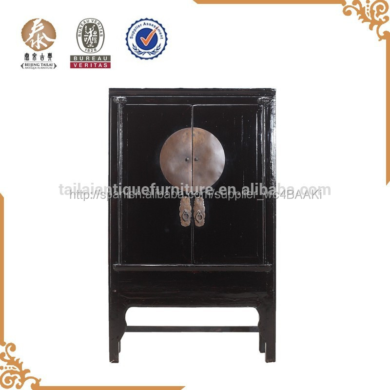 Armarios Antiguos De Madera : Chino muebles antiguos armario para la ropa del
