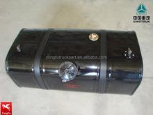 Original Sinotruk Engine Part WD615 WG9112550001 Truck Fuel Tank