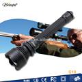 Brinyte IR940/IR850 Linterna de infrarrojos LD para caza táctica de largo alcance