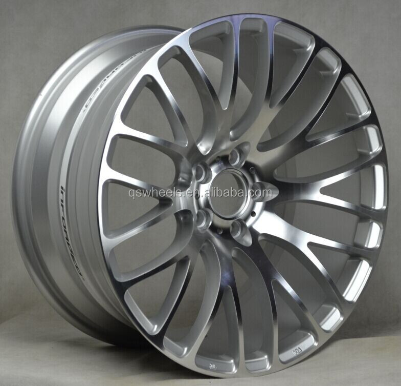 Alloy Wheel China Concave Rims 19 Inch 5x114 3 Racing