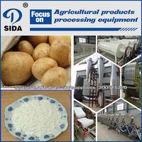 Agriculture technology cassava starch flour production line | cassava Starch equipment for food grade | tapioca starch equipment