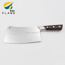 YangJiang newly design stainless steel forge bone cutting kitchen knife