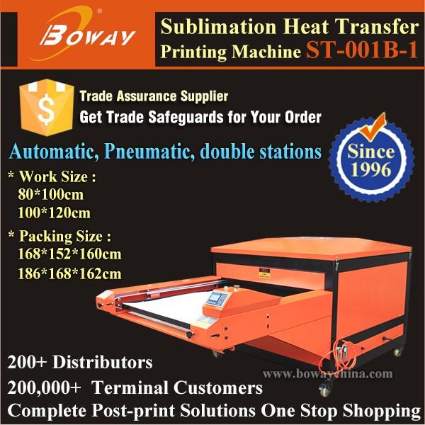 ST-001B-1 - BOWAY