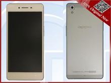 New Original oppo R7 4G FDD LTE Dual SIM smart mobile phone 4.7 HD 1920X1080 Octa Core 20.7MP2.5D battery2000mah