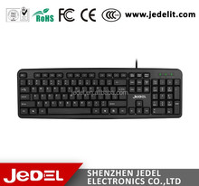 Compact Design Cheap Type of Computer Keyboard from Alibaba China