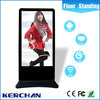 65 Inch Android Advertising Retail TV Kiosk For Sale/Floor Standing indoor &outdoor Interactive Kiosk Manufacturer