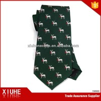 Fabric Wholesale 100% Silk Tie For Men