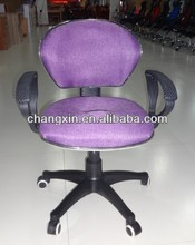 colourful popular and cheap price computer chair