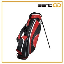 Luxury golf bags, lightweight waterproof golf stand bag for men's