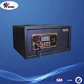 de tamaño mini a prueba de fuego código maestro electrónico digital portátil caja de seguridad