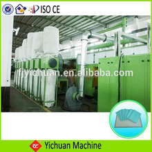 Practical and specialized under pad machinery