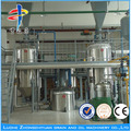 Preço de fábrica automática 10 ~ 500TPD óleo de máquina de costura industrial