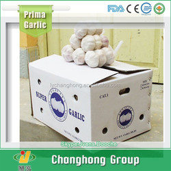 2015 Air Dried Garlic Wholesale Price