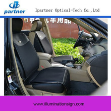 2015 New Type Comfortable PVC Car Seat Covers For Sale