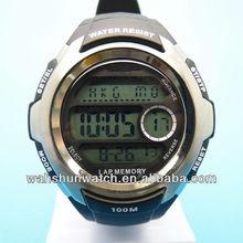 watch Top brand sports water proof watch,watch manufacturer&supplier&exporter Runking watch