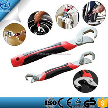 TLW-102 9-32mm Adjustable Wrench Spanner 2 PCS