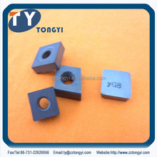 best quality carbide insert tool holders with long exporting carbide insert manufacturing