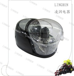 UL 100W electric vegetable meat chopper