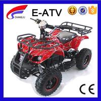36V Mini 4 Wheeler Electric ATV For Kids