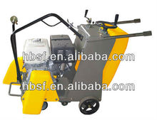 Honda engine asphalt cutter/concrete cutting machine MGQ350