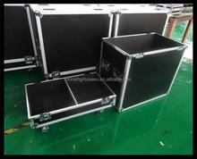 For JBL 712 Speaker Fly Box, Custom Design with Caster Board