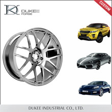 Made in China forged best sale widely used 5 x 112 pcd wheels