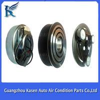 12V PV6 pulley ac compressor Clutch used MAZDA M6