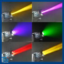 Wash party lights 280 watt solar panel /280w beam spot wash