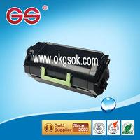2015 Best selling toner cartridge 12S0400 for Lexmark E220/321/323