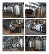 promotional price resin and adhesive reactor with high quality