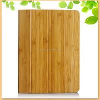new product hot selling waterproof case for iPad mini folio bamboo protective case for ipad mini 2