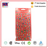 Custom Water clear laser 3d epoxy sticker colorful epoxy resin stickers