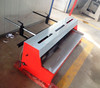 manual guillotine cutter machine sheet matal shear tools