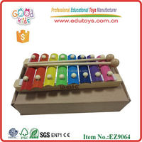 2015 new xylophone instruments,popular mini xylophone for kids ,hot sale baby xylophone toy