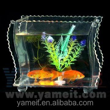 Aquarium Plastic Fish Bowl Buy Aquarium Plastic Fish