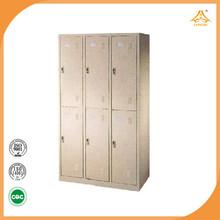 Factory direct sale stainless steel abs plastic locker used in bedroon bedroom furniture