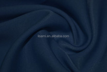 Plain velvet-24 True Blue newest style velvet material softly High gloss thick and solid reasonable price