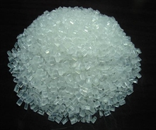 Recycled / Virgin HDPE Granules