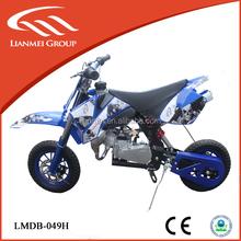 Top sales! kids 49cc dirt bike motorcycle for sale