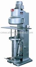 Semi automatic can sealer