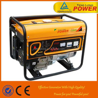 5 kva gasoline power welder generator with parts for sale
